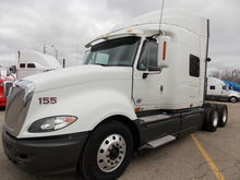 2010 INTERNATIONAL PROSTAR PREM