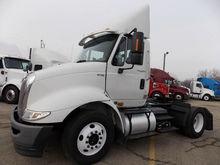 2013 International® 8600 SBA 4x