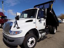 2012 International® 4300 LP