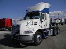 2017 Mack Trucks CXU613
