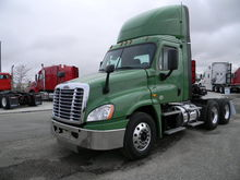 2017 Freightliner® Cascadia® 12