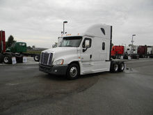 2015 Freightliner® Raised-roof