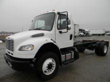 2016 Freightliner® M2