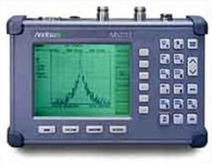 Anritsu MS2711 3 GHz Hand Held