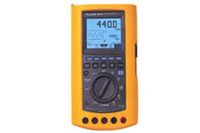 Used Fluke 863 Graph
