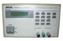 Used Amrel DC Power