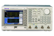 New Tektronix Arbitr