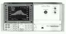 Agilent Optical Analyzer 71450B