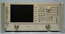 Used Agilent Network
