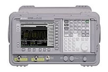 Agilent Spectrum Analyzer E4402