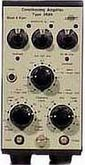Bruel & Kjaer Amplifier 2626