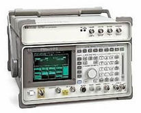 Keysight Agilent HP 8920D Mobil