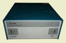 Spirent/TAS/Netcom DLS400A ADSL