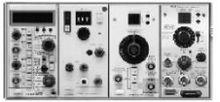 Tektronix TM504 4 Compartment P
