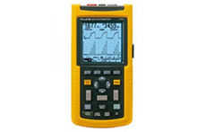 Fluke 123 20 MHz 2CH 25MS/s Ind