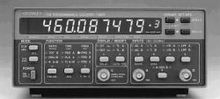 Keithley 776 Programmable Count