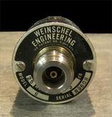 Weinschel Corp. 6 DC-26.5 GHz 2