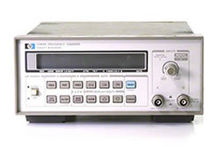 Agilent Frequency Counter 5384A