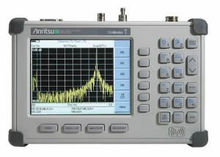 Anritsu Cable and Antenna Analy