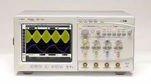 DSO8000A Agilent Series Digital