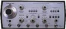 Used Wavetek Pulse G