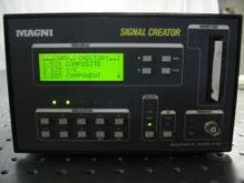 Magni Signal Creator