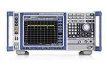 Rohde & Schwarz FSV13 10 Hz-13.