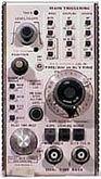 Tektronix  Time Base Plug-In 7B