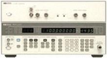Keysight Agilent HP 8657D 100 k