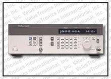 Agilent RF Generator 83712A