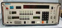 Tekelec TE820A DS1 Frame Simula