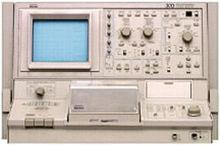 Used Tektronix 370 C