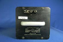 General Radio 1482Q Standard In