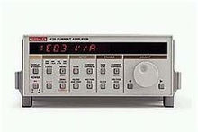 Used Keithley Amplif