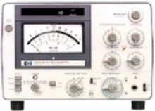 3581C Agilent Meter