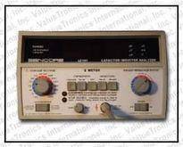 Sencore LC101 Capacitor - Induc