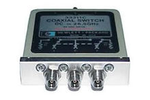 Keysight Agilent HP 33311C Coax