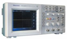 Tektronix TDS2002 60 MHz, Digit