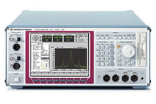 Rohde & Schwarz UPL Audio Analy