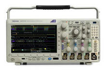 Tektronix Mixed Domain Oscillos