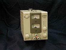 Used Topward 3302A i