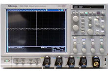 Tektronix DSA71604 16 GHz 4 Cha