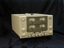 Topward 6306A Analog DC Power S