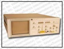 3709B HP Analyzer
