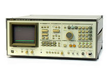 Anritsu Spectrum Analyzer MS710