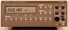 Used Philips PM2534