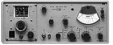 Marconi Modulation Meter TF2300