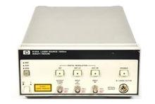 Keysight Agilent HP 8155A Laser