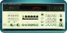 Keysight Agilent HP 8901B Modul