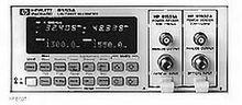 Agilent Optical Sensor 81530A
